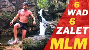6 Wad i 6 Zalet MLM wg. Tomasz Damian